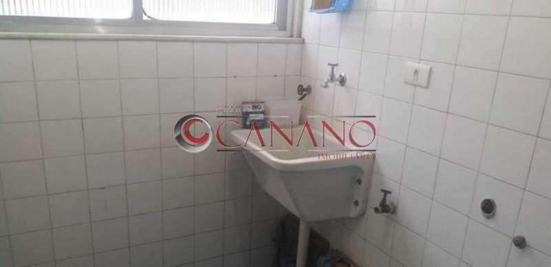 17 - Apartamento à venda Rua Clara Nunes,Madureira, Rio de Janeiro - R$ 195.000 - BJAP10113 - 16