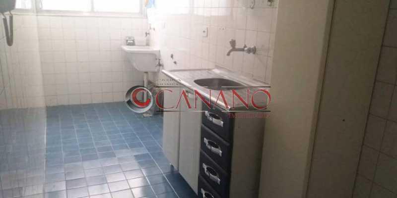 15 - Apartamento à venda Rua Clara Nunes,Madureira, Rio de Janeiro - R$ 195.000 - BJAP10113 - 24