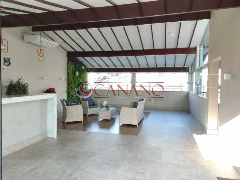 29. - Casa 4 quartos à venda Engenho de Dentro, Rio de Janeiro - R$ 1.100.000 - BJCA40021 - 3