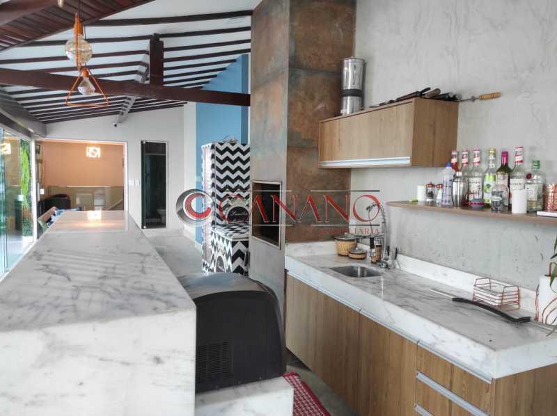 30. - Casa 4 quartos à venda Engenho de Dentro, Rio de Janeiro - R$ 1.100.000 - BJCA40021 - 5