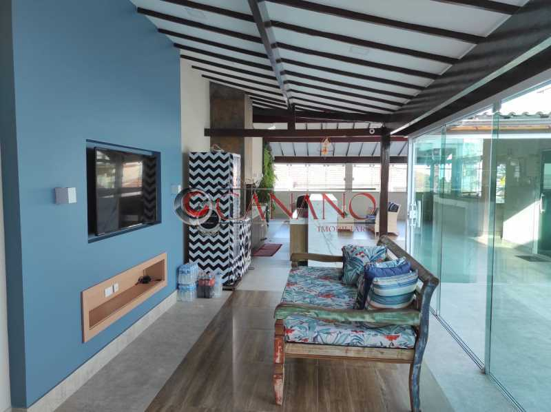 25. - Casa 4 quartos à venda Engenho de Dentro, Rio de Janeiro - R$ 1.100.000 - BJCA40021 - 7