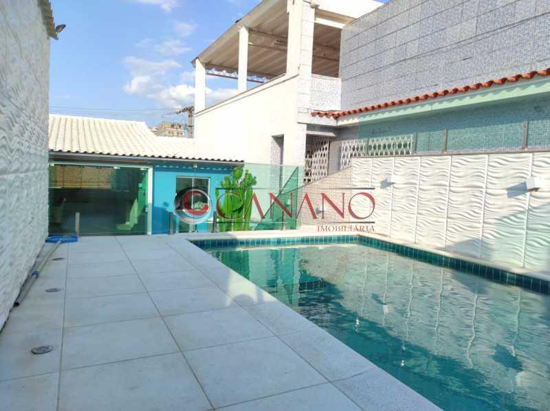 27. - Casa 4 quartos à venda Engenho de Dentro, Rio de Janeiro - R$ 1.100.000 - BJCA40021 - 9
