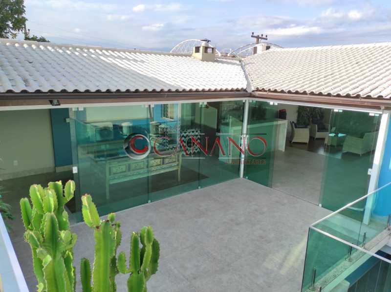 21. - Casa 4 quartos à venda Engenho de Dentro, Rio de Janeiro - R$ 1.100.000 - BJCA40021 - 10