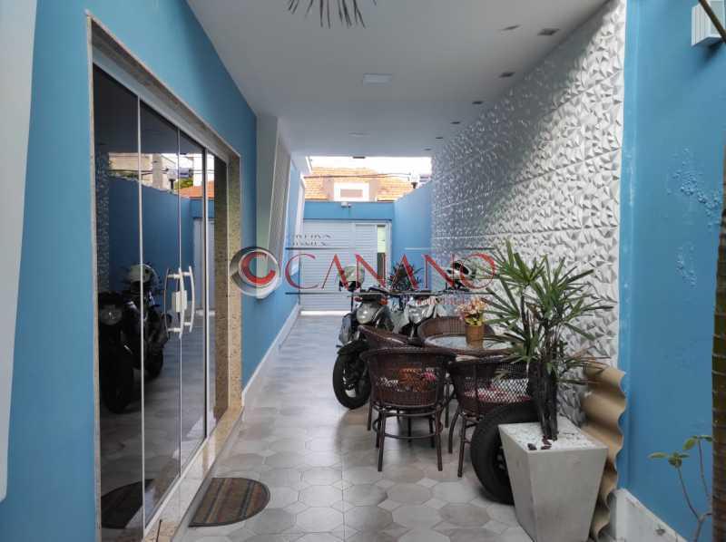 23. - Casa 4 quartos à venda Engenho de Dentro, Rio de Janeiro - R$ 1.100.000 - BJCA40021 - 12