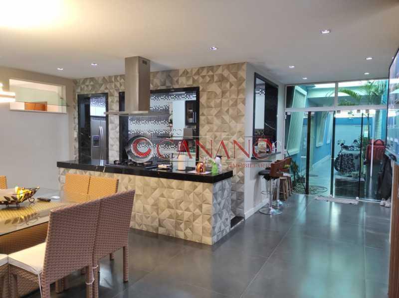 18. - Casa 4 quartos à venda Engenho de Dentro, Rio de Janeiro - R$ 1.100.000 - BJCA40021 - 13