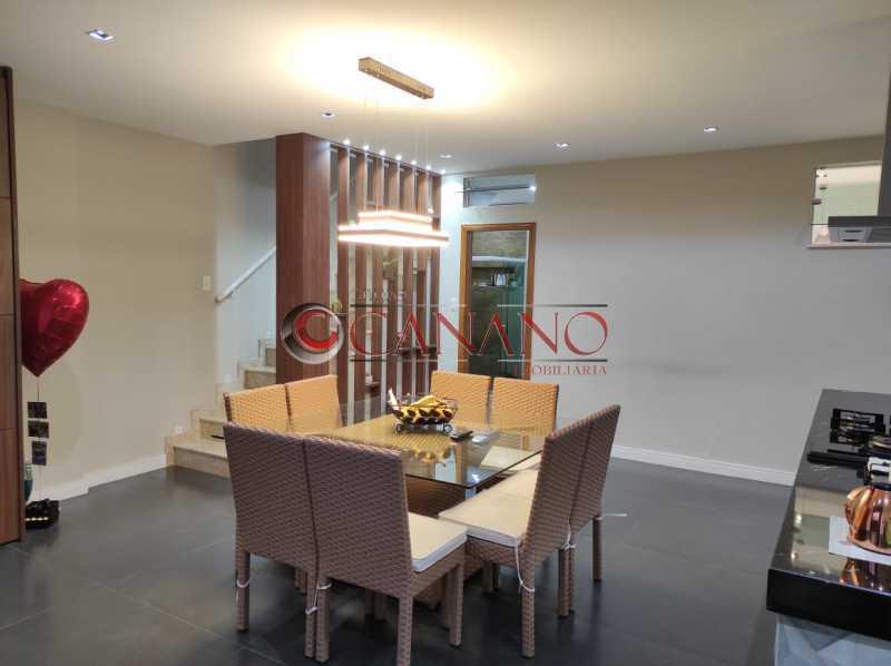17. - Casa 4 quartos à venda Engenho de Dentro, Rio de Janeiro - R$ 1.100.000 - BJCA40021 - 14