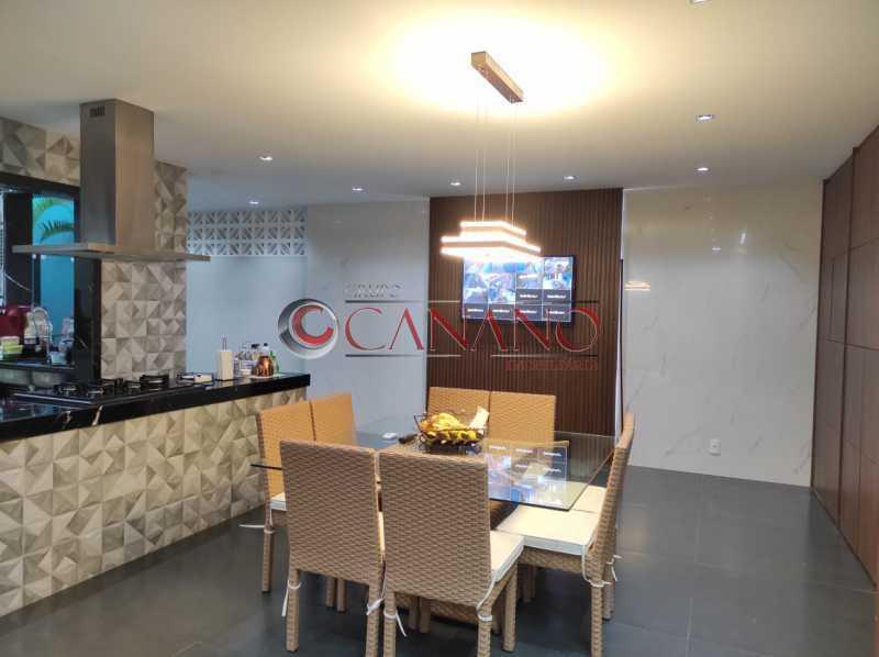 16. - Casa 4 quartos à venda Engenho de Dentro, Rio de Janeiro - R$ 1.100.000 - BJCA40021 - 15