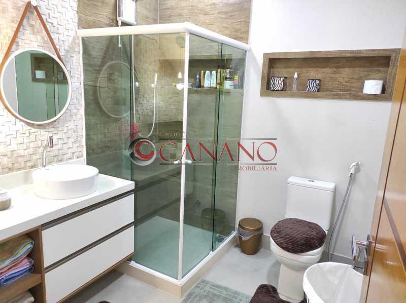 19. - Casa 4 quartos à venda Engenho de Dentro, Rio de Janeiro - R$ 1.100.000 - BJCA40021 - 16