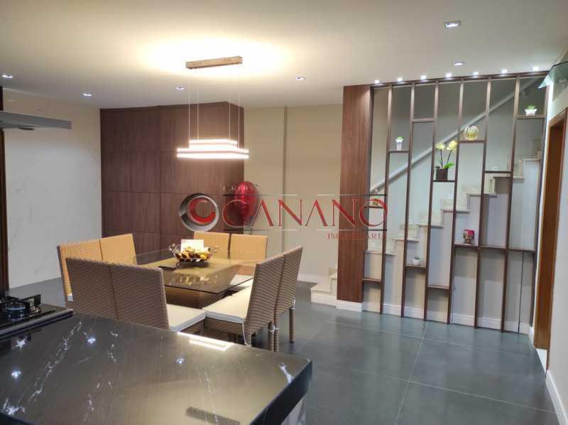 14. - Casa 4 quartos à venda Engenho de Dentro, Rio de Janeiro - R$ 1.100.000 - BJCA40021 - 17