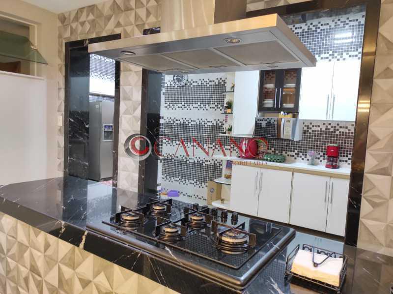 13. - Casa 4 quartos à venda Engenho de Dentro, Rio de Janeiro - R$ 1.100.000 - BJCA40021 - 18