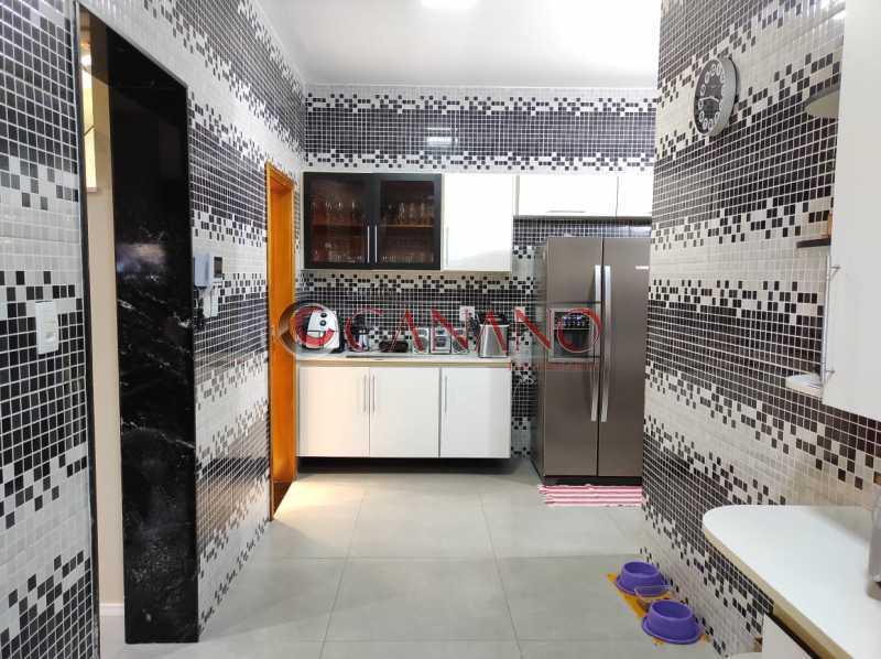 15. - Casa 4 quartos à venda Engenho de Dentro, Rio de Janeiro - R$ 1.100.000 - BJCA40021 - 19