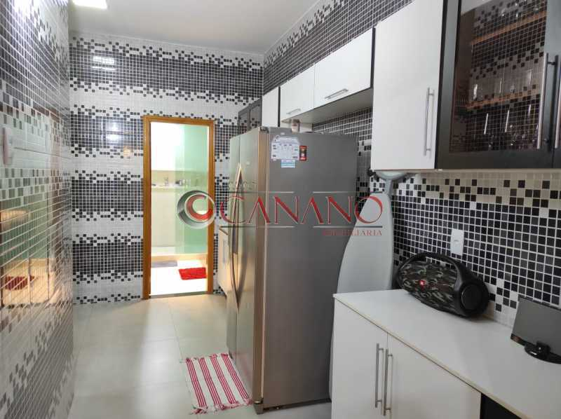 11. - Casa 4 quartos à venda Engenho de Dentro, Rio de Janeiro - R$ 1.100.000 - BJCA40021 - 20