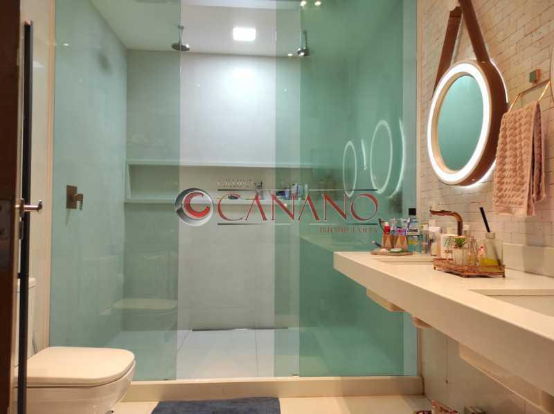 10. - Casa 4 quartos à venda Engenho de Dentro, Rio de Janeiro - R$ 1.100.000 - BJCA40021 - 21