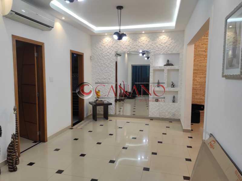 9. - Casa 4 quartos à venda Engenho de Dentro, Rio de Janeiro - R$ 1.100.000 - BJCA40021 - 22