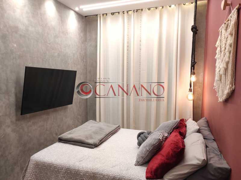 12. - Casa 4 quartos à venda Engenho de Dentro, Rio de Janeiro - R$ 1.100.000 - BJCA40021 - 23