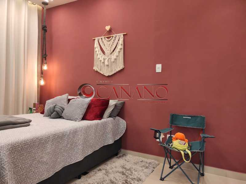 8. - Casa 4 quartos à venda Engenho de Dentro, Rio de Janeiro - R$ 1.100.000 - BJCA40021 - 24