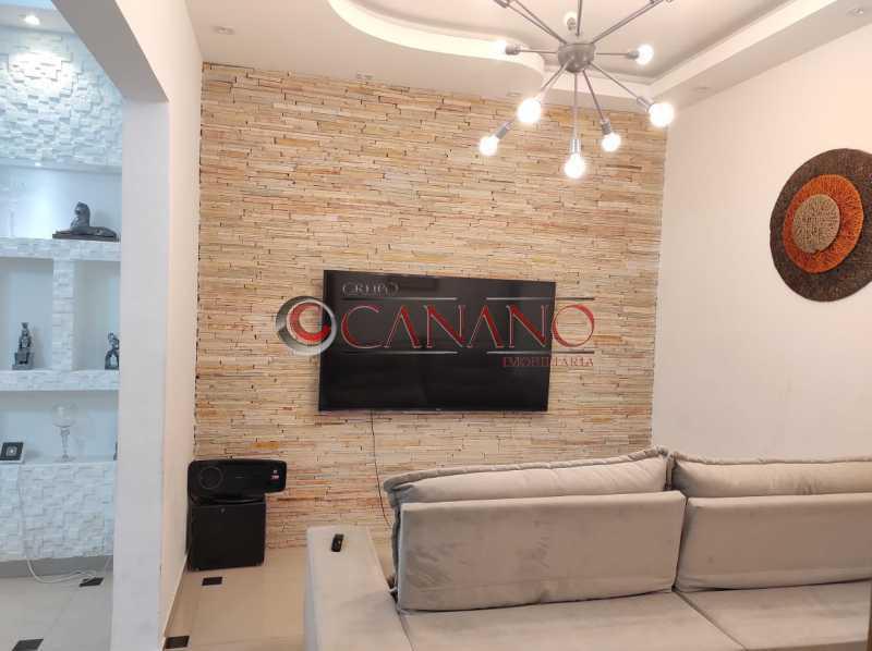 7. - Casa 4 quartos à venda Engenho de Dentro, Rio de Janeiro - R$ 1.100.000 - BJCA40021 - 25