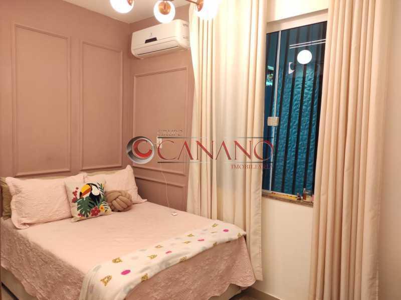6. - Casa 4 quartos à venda Engenho de Dentro, Rio de Janeiro - R$ 1.100.000 - BJCA40021 - 26
