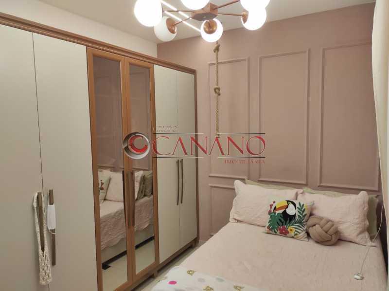 5. - Casa 4 quartos à venda Engenho de Dentro, Rio de Janeiro - R$ 1.100.000 - BJCA40021 - 27