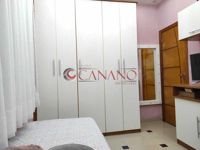3. - Casa 4 quartos à venda Engenho de Dentro, Rio de Janeiro - R$ 1.100.000 - BJCA40021 - 29
