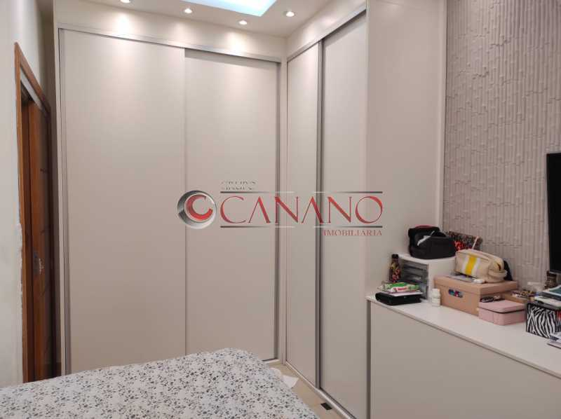 1. - Casa 4 quartos à venda Engenho de Dentro, Rio de Janeiro - R$ 1.100.000 - BJCA40021 - 31