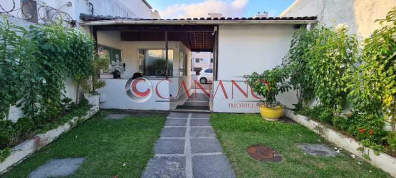 1 - Apartamento à venda Rua Borja Reis,Engenho de Dentro, Rio de Janeiro - R$ 210.000 - BJAP20941 - 11