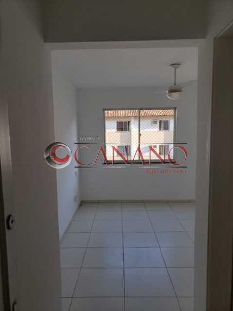 2 - Apartamento à venda Rua Borja Reis,Engenho de Dentro, Rio de Janeiro - R$ 210.000 - BJAP20941 - 3