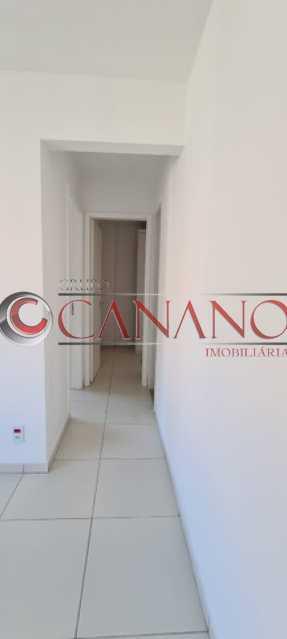 4 - Apartamento à venda Rua Borja Reis,Engenho de Dentro, Rio de Janeiro - R$ 210.000 - BJAP20941 - 10