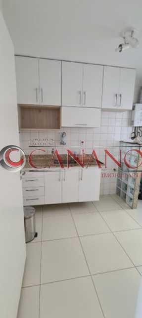 5 - Apartamento à venda Rua Borja Reis,Engenho de Dentro, Rio de Janeiro - R$ 210.000 - BJAP20941 - 7
