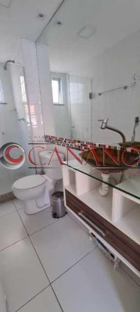 7 - Apartamento à venda Rua Borja Reis,Engenho de Dentro, Rio de Janeiro - R$ 210.000 - BJAP20941 - 9