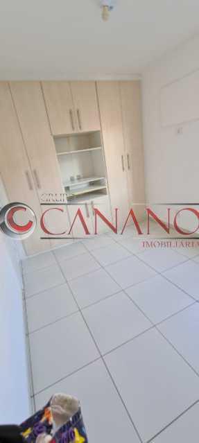 8 - Apartamento à venda Rua Borja Reis,Engenho de Dentro, Rio de Janeiro - R$ 210.000 - BJAP20941 - 6