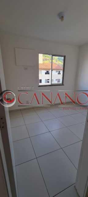9 - Apartamento à venda Rua Borja Reis,Engenho de Dentro, Rio de Janeiro - R$ 210.000 - BJAP20941 - 4