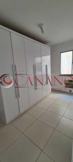 10 - Apartamento à venda Rua Borja Reis,Engenho de Dentro, Rio de Janeiro - R$ 210.000 - BJAP20941 - 5
