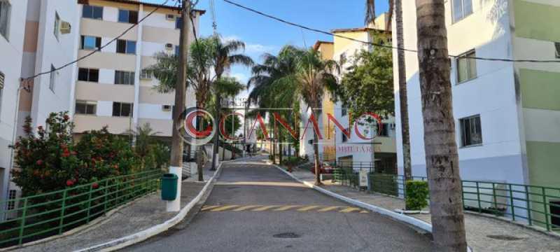 11 - Apartamento à venda Rua Borja Reis,Engenho de Dentro, Rio de Janeiro - R$ 210.000 - BJAP20941 - 12