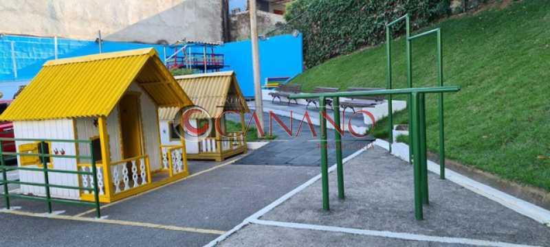 14 - Apartamento à venda Rua Borja Reis,Engenho de Dentro, Rio de Janeiro - R$ 210.000 - BJAP20941 - 15