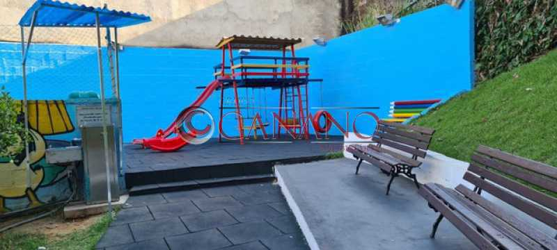 15 - Apartamento à venda Rua Borja Reis,Engenho de Dentro, Rio de Janeiro - R$ 210.000 - BJAP20941 - 16