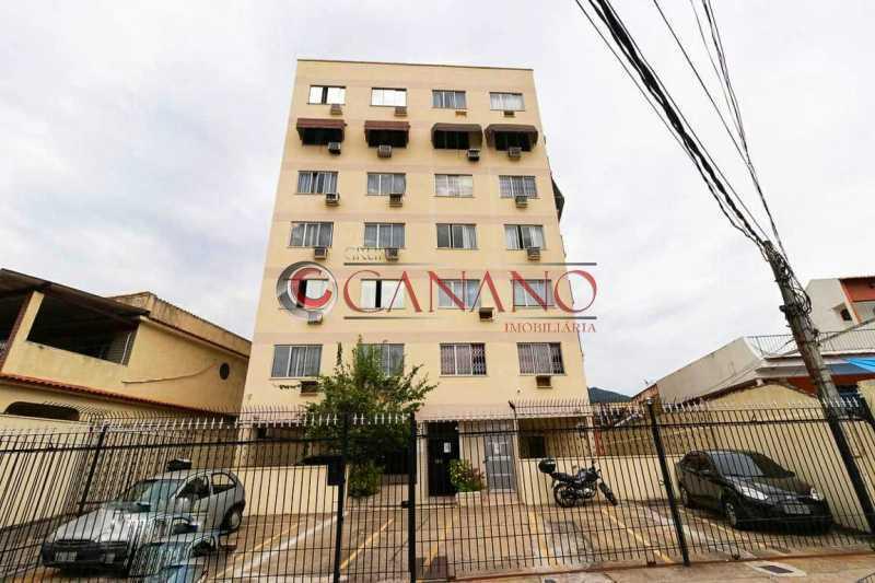 15. - Apartamento 2 quartos à venda Piedade, Rio de Janeiro - R$ 180.000 - BJAP20942 - 6