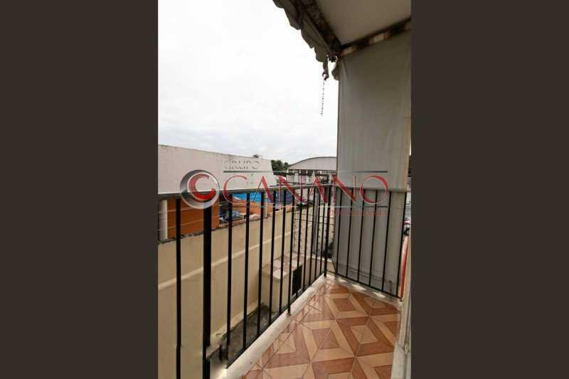12. - Apartamento 2 quartos à venda Piedade, Rio de Janeiro - R$ 180.000 - BJAP20942 - 5
