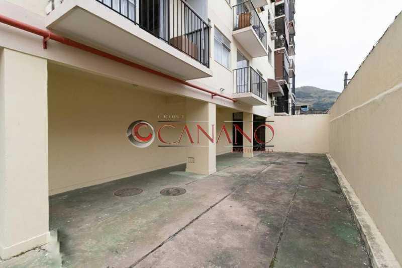 9. - Apartamento 2 quartos à venda Piedade, Rio de Janeiro - R$ 180.000 - BJAP20942 - 9