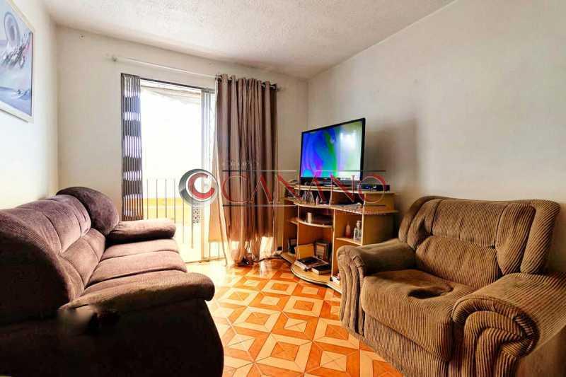 7. - Apartamento 2 quartos à venda Piedade, Rio de Janeiro - R$ 180.000 - BJAP20942 - 1