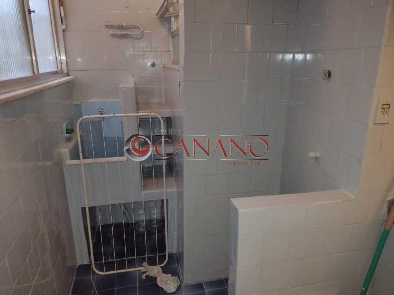 20. - Apartamento para alugar Rua Ajuratuba,Méier, Rio de Janeiro - R$ 950 - BJAP20944 - 11