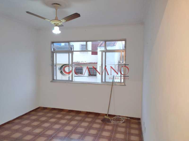 2. - Apartamento para alugar Rua Ajuratuba,Méier, Rio de Janeiro - R$ 950 - BJAP20944 - 1