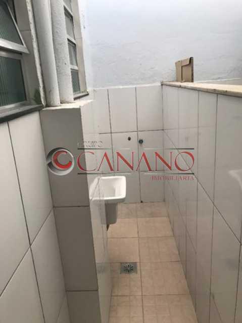 990180530383637 - Apartamento para alugar Rua Doutor Pache de Faria,Méier, Rio de Janeiro - R$ 1.000 - BJAP10115 - 8