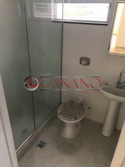 995154295874919 - Apartamento para alugar Rua Doutor Pache de Faria,Méier, Rio de Janeiro - R$ 1.000 - BJAP10115 - 12