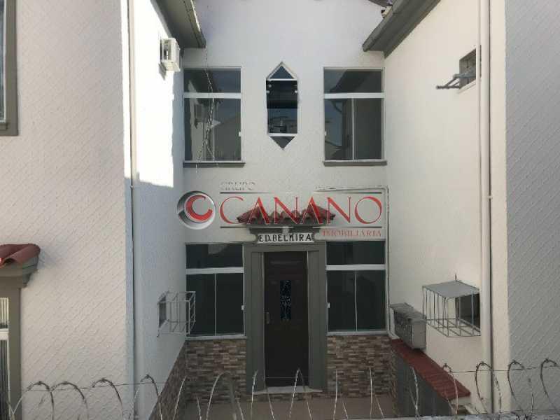995154531512211 - Apartamento para alugar Rua Doutor Pache de Faria,Méier, Rio de Janeiro - R$ 1.000 - BJAP10115 - 4