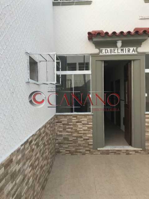 998180294697062 - Apartamento para alugar Rua Doutor Pache de Faria,Méier, Rio de Janeiro - R$ 1.000 - BJAP10115 - 5