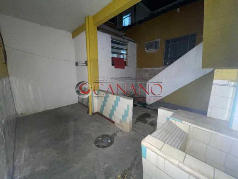 911116775854443 - Casa 4 quartos à venda Jacaré, Rio de Janeiro - R$ 550.000 - BJCA40022 - 11
