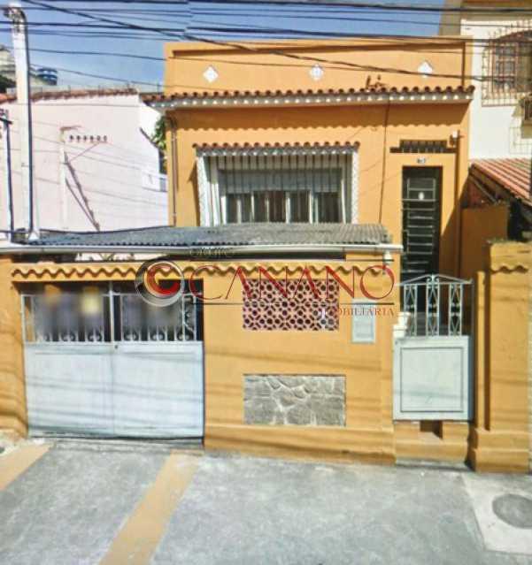 914163652662788 - Casa 4 quartos à venda Jacaré, Rio de Janeiro - R$ 550.000 - BJCA40022 - 1