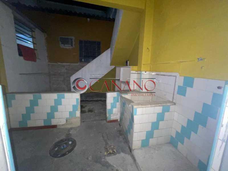 915178773581419 - Casa 4 quartos à venda Jacaré, Rio de Janeiro - R$ 550.000 - BJCA40022 - 14