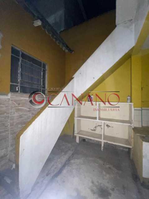 916162772104738 - Casa 4 quartos à venda Jacaré, Rio de Janeiro - R$ 550.000 - BJCA40022 - 16